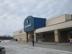 Former Staples (Random Retail) Tags: erie pa 2019 store goodwill former staples retail recycle reuse