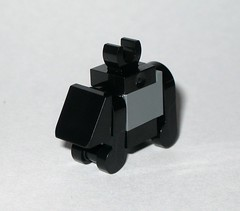mouse droid minifigure lego 75245 1 star wars advent christmas calender 2019 day 13 mouse droid minifigure (tjparkside) Tags: day 13 thirteen mouse droid droids death star episode 4 iv four anh new hope lego 75245 752451 wars advent calender christmas countdown 2019 sw seasonal licensed