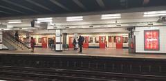 Tower Hill Station, London (ianburgess129) Tags: tower hill station london