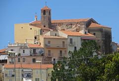 Diamante, Calabria (Martin's Miscellany) Tags: calabria italy italia diamante