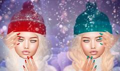 Snowdrift (talyushka) Tags: zoz cosmopolitan egozy arte ebento