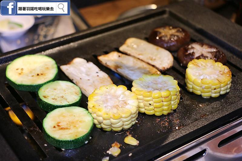 板橋燒肉新霸主猴子燒肉170