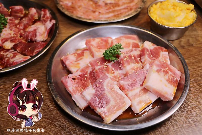 板橋燒肉新霸主猴子燒肉101