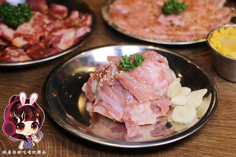 板橋燒肉新霸主猴子燒肉081
