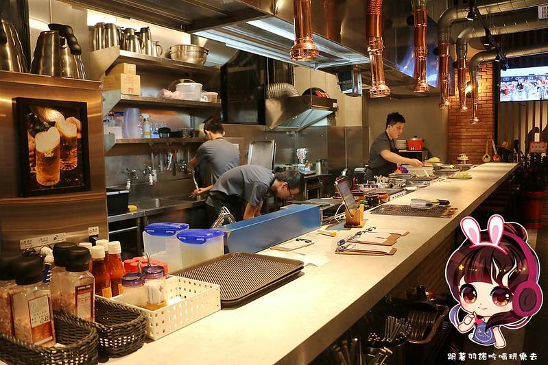 板橋燒肉新霸主猴子燒肉011