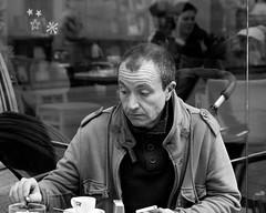 I've had better days (sasastro) Tags: street streetphotography pentax mono man smoking bury st edmunds