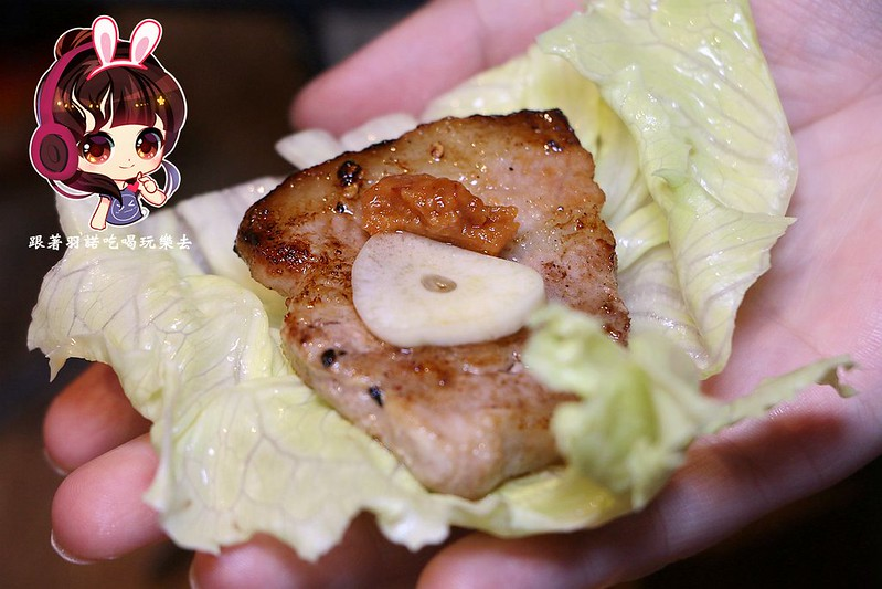 板橋燒肉新霸主猴子燒肉163