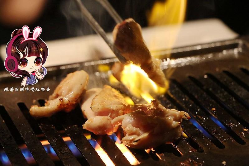 板橋燒肉新霸主猴子燒肉131