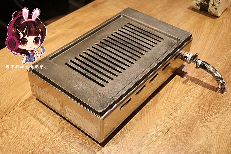 板橋燒肉新霸主猴子燒肉022
