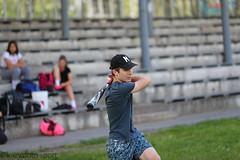 Beisbolas (37 of 172) (kazysfoto) Tags: sport grass field youth