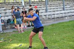 Beisbolas (59 of 172) (kazysfoto) Tags: sport grass field youth