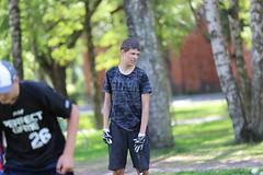 Beisbolas (68 of 172) (kazysfoto) Tags: sport grass field youth