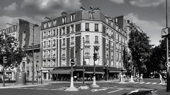 Paris-Chinatown (nbrausse) Tags: paris chinatown sommer architektur paris1tag pariserarchitektur france frankreich altehäuser 201908