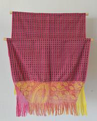 Tenancingo Rebozo Mexico Guadalupe (Teyacapan) Tags: rebozo edomex tenancingo museo weaving mexican textiles guadalupe