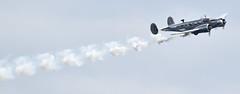 Beechcraft Model 18 (6 Photography) Tags: cne airshow beechcraft model 18
