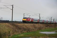 91113_Drem (stanley479) Tags: 91 lner railways uk ecml railway trains