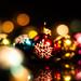 Christmas tree ball