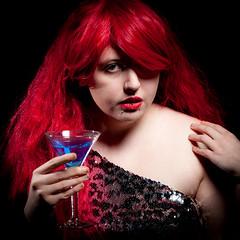_MG_8355 (phreddyy) Tags: model girl woman red redhair portrait amy glam lurex glamour sexy pretty nice beautiful fun shoot strobist canon canon5dmkii 5d2 witstro godox ad360