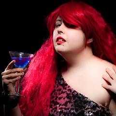 _MG_8351 (phreddyy) Tags: model girl woman red redhair portrait amy glam lurex glamour sexy pretty nice beautiful fun shoot strobist canon canon5dmkii 5d2 witstro godox ad360