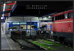 "Vienna Südbahnhof  †  12/09 II ("" Wiener Schule "") Tags: öbb oebb obb austria vienna wien eisenbahn railway railroad südbahnhof sudbahnhof suedbahnhof 1142"