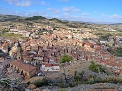 Desde el Mirador de San Juan (Sigrid von der Twer) Tags: alcorisa bajoaragòn aragon teruel sigridschmidtvondertwer sigridquintanafont espanya españa
