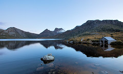 CRADLE MOUNTAIN,  2019 TRIP (16th man) Tags: tasmania ros rosstasmania canon eos eos5dmkiv cradlemountain dovelake