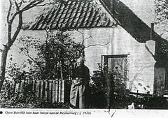 Renkum Reymerweg Opoe Bosveld Foto ca 1910 Coll Fien Bos (Historisch Genootschap Redichem) Tags: renkum reymerweg opoe bosveld foto ca 1910 coll fien bos