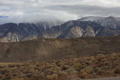 Driving the CA120 (3) (Uncazag) Tags: nevada lakes wintersnow drive view valley openspace beauty nature
