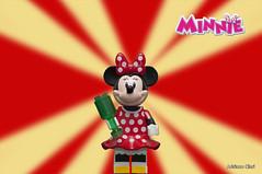 _DSC5786 minnie (Adriano Clari) Tags: primitivi minifigure toy giocattoli personaggio adriano clari astronauta giocattolo armigero soldato poliziotto macro star wars avengers agents shield strada ninja lord ring signore anelli