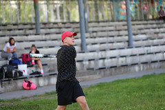 Beisbolas (27 of 172) (kazysfoto) Tags: sport grass field youth