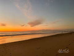 Pacific Post-Sunset (andrewwebbcurtis) Tags: la los angeles socal playa beach sunset ocean pacific