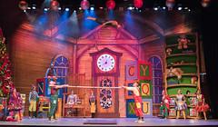 EAG_7657r (crobart) Tags: spring board springboard tinkers toy factory cirque circus artists acrobatics winterfest winter festival canadas wonderland cedar fair amusement theme park