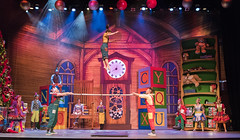 EAG_7650r (crobart) Tags: spring board springboard tinkers toy factory cirque circus artists acrobatics winterfest winter festival canadas wonderland cedar fair amusement theme park