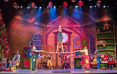 EAG_7622r (crobart) Tags: spring board springboard tinkers toy factory cirque circus artists acrobatics winterfest winter festival canadas wonderland cedar fair amusement theme park