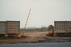 Gates of heaven (alllex777) Tags: street gate heaven streetphoto way sigma 85mm 14 streetphotography