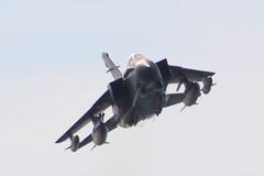 Tornado GR4 (D G Butcher) Tags: airshow tornado gr4