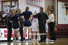 006eFB (Kiwibrit - *Michelle*) Tags: varsity girls monmouth academy basketball game home team play telstar maine 120919 2019