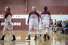 004eFB (Kiwibrit - *Michelle*) Tags: varsity girls monmouth academy basketball game home team play telstar maine 120919 2019
