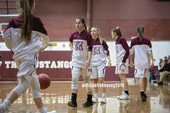 001eFB (Kiwibrit - *Michelle*) Tags: varsity girls monmouth academy basketball game home team play telstar maine 120919 2019