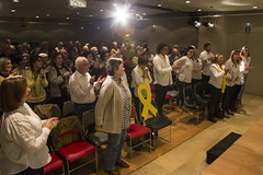 _MG_0915 (Òmnium Eixample) Tags: ago òmniumeixample omnium omniumeixample assemblea 2019 12122019 eixample barcelona palau robert
