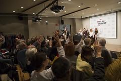 _MG_0755 (Òmnium Eixample) Tags: ago òmniumeixample omnium omniumeixample assemblea 2019 12122019 eixample barcelona palau robert