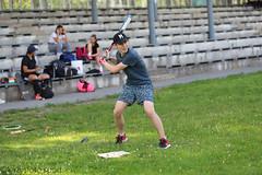 Beisbolas (30 of 172) (kazysfoto) Tags: sport grass field youth