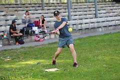 Beisbolas (31 of 172) (kazysfoto) Tags: sport grass field youth