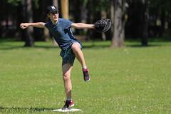 Beisbolas (69 of 172) (kazysfoto) Tags: sport grass field youth
