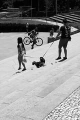 Connecting strips (arnaldo.fiori.santos) Tags: street photography brazil bw johnfree streetphotography joelmeyerowitz carlosmoreira