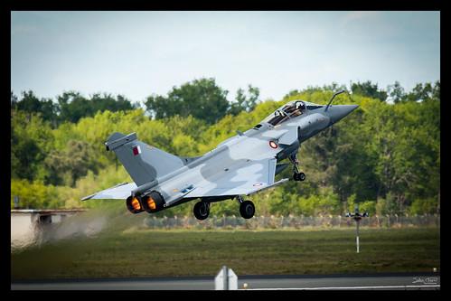 "Dassault Rafale QEAF ""Qatar Emiri Air Force"""