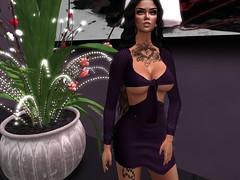 im too sexy (♛ ♛kattthereine ♛♛) Tags: emassecret emasecrets event naughty list