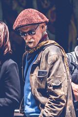 cool guy (Cranamanor13) Tags: street streetphotography streetportraits melbournestreet melbourne andrewwilson life