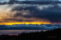 FRIDAY the 13th (foto guy Terry) Tags: colorado sunrise clouds sky friday landscape color morning
