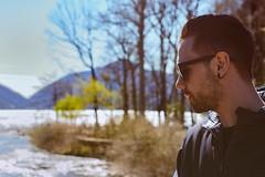 Manuel (sarah.wayn3) Tags: portrait photography boy man model boymodel canon 50mm canon50mm outdoor blue eyes friend malemodel